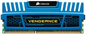 Corsair Vengeance Blue 4GB