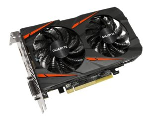Gigabyte Radeon Rx 460 Windforce OC 2GB