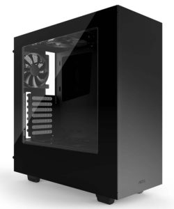 NZXT S340 Mid Tower Case