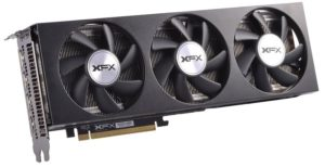 XFX Amd R9 Fury 4gb gddr5
