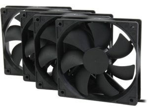 Rosewill 120mm fans