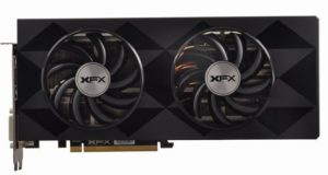 XFX Double Dissipation R9 390X