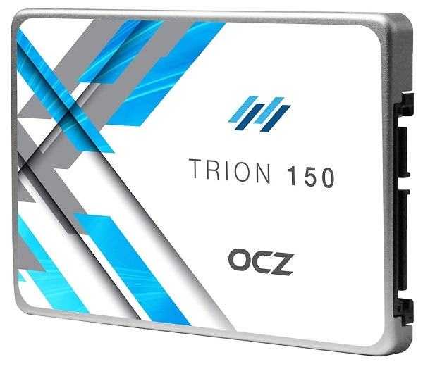 OCZ Storage Solutions Trion 150 Series 240GB SSD