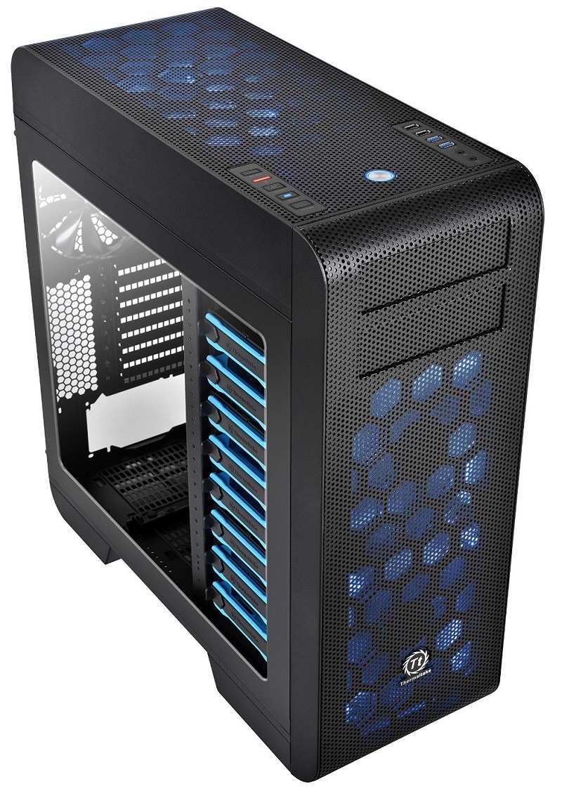 Thermaltake Core V71 E-ATX Full Tower