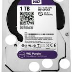 WD Purple 1TB Surveillance