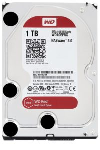 WD Red 1TB NAS