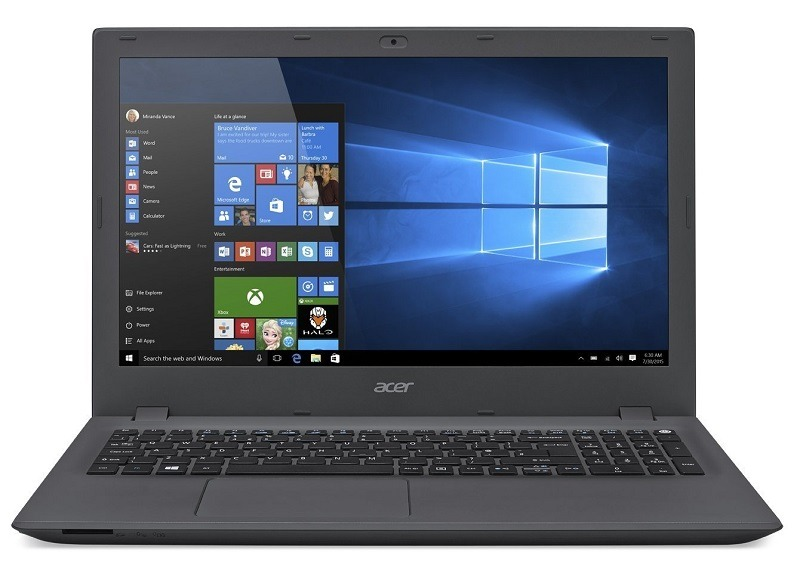 Acer Laptop Aspire E5-573G-56RG