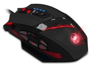 Dland Zelotes LED Optical Gaming Mouse