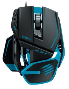 Mad Catz R.A.T.TE Tournament Edition Gaming Mouse