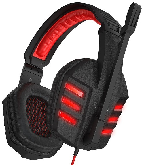 Sentey GS-4531 Symph USB Gaming Headset