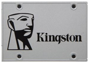Kingston Digital 480GB