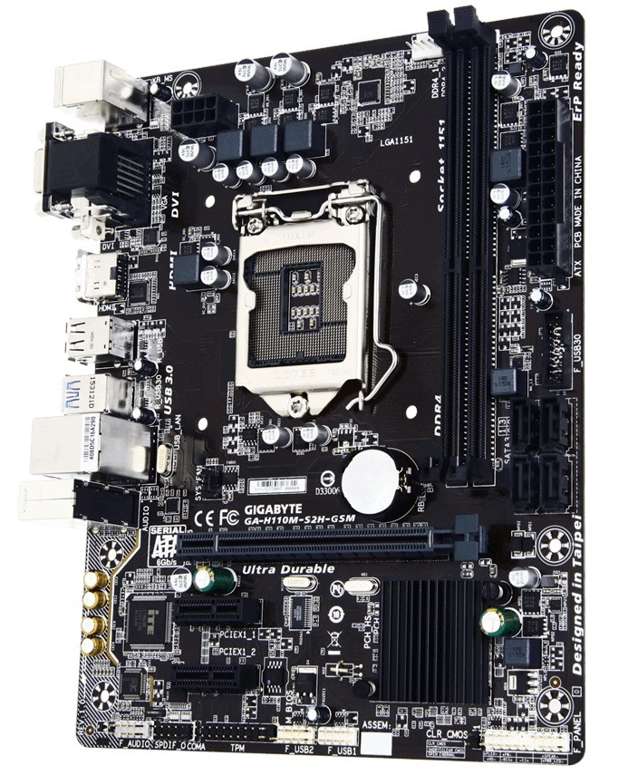 Top 5 Best Intel LGA 1151 motherboards – Xtremegaminerd