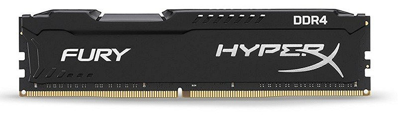 Kingston HyperX FURY Black 8GB 2133MHz