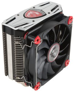MSI CPU Cooler, Core Frozr L