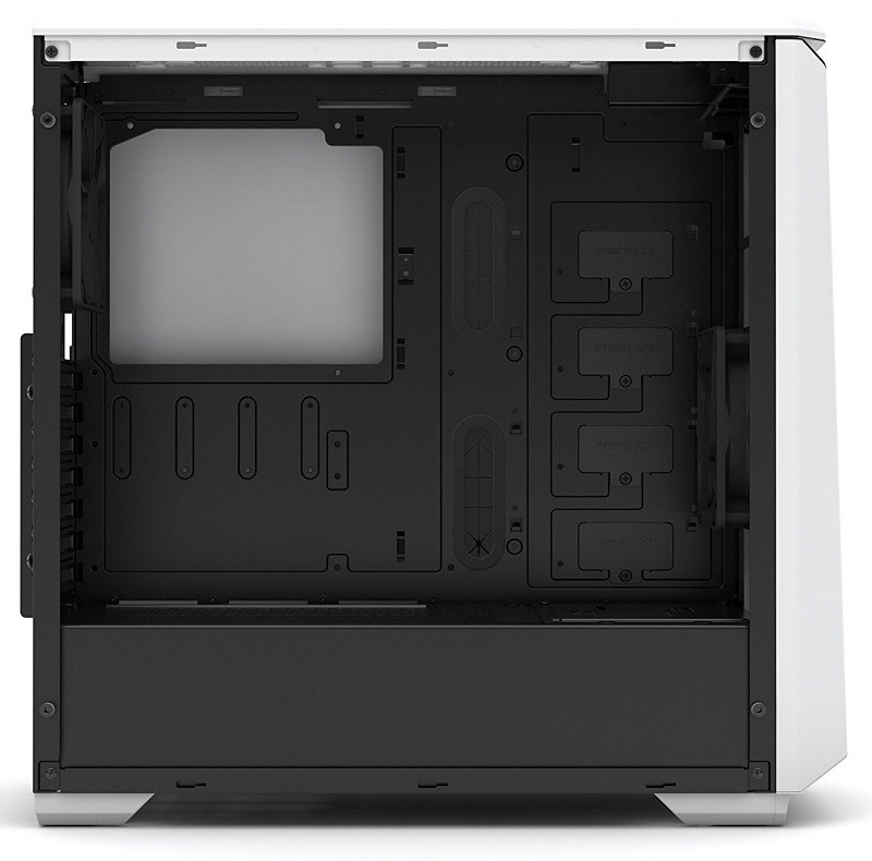 PhanteksEclipse P400Tempered Glass Edition Mid Tower