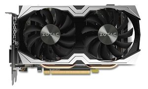 ZOTAC GeForce GTX 1070 Mini 8GB