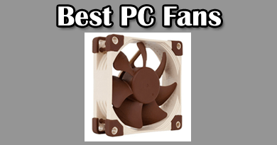 Photo of The best PC case fans for cooling