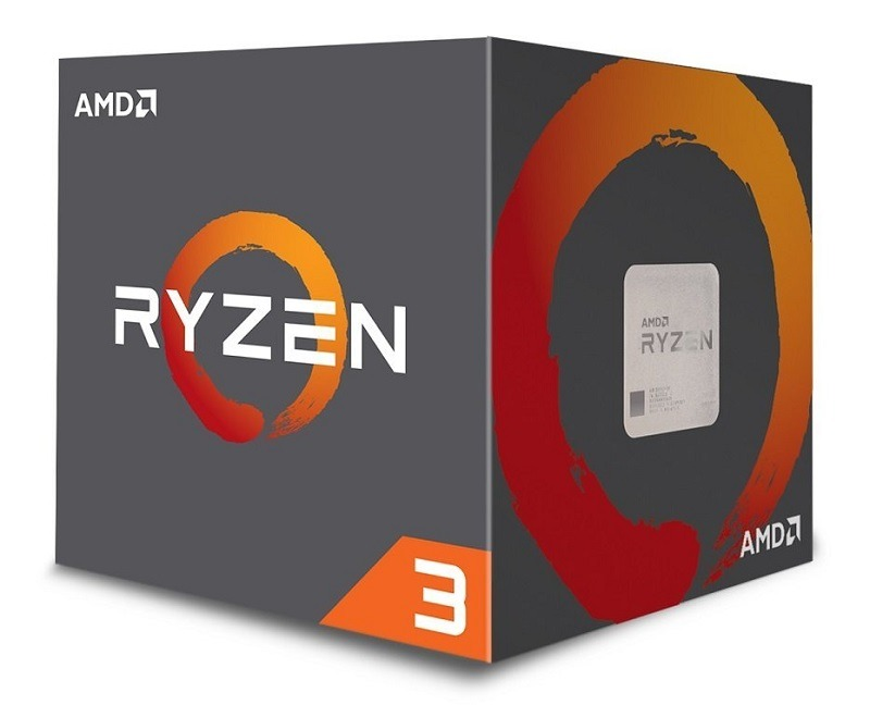 Photo of AMD Ryzen 3 2300X and Ryzen 5 2500X details leaked ahead of their official announcement