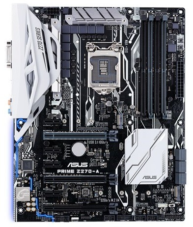 Best LGA 1151 motherboards