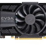 EVGA GeForce GTX 1050 Ti GAMING