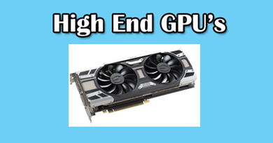 Photo of Best high end graphics cards to max out everything