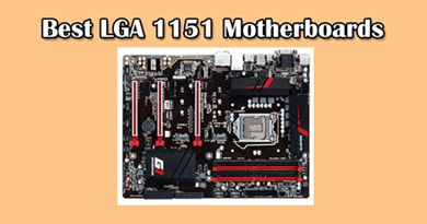 Photo of Top 5 Best Intel LGA 1151 motherboards