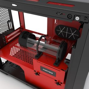 Phanteks Enthoo Evolv Mini-ITX case 6