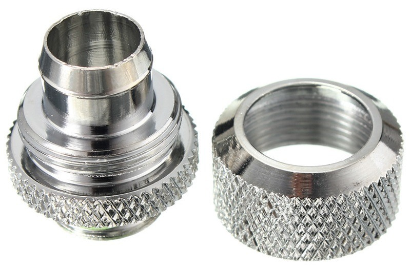 Fitting nuts