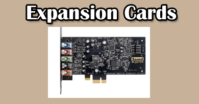 Photo of Enhance PC user experience with expansion cards