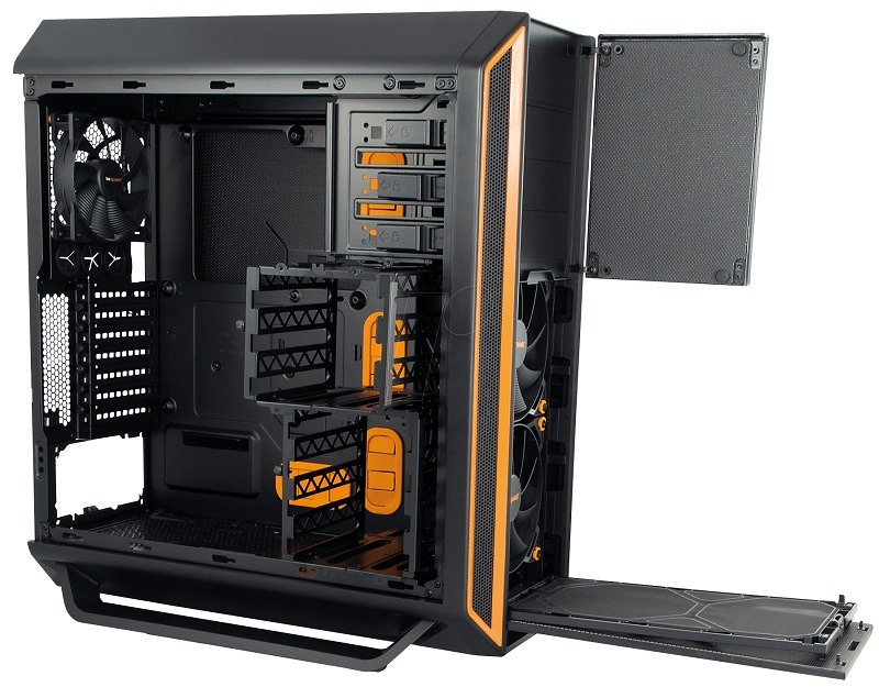 Be quiet! BG001 Silent Base 800 Case
