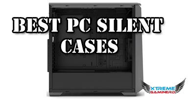 Photo of The best silent PC case