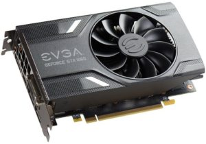 EVGA GeForce GTX 1060 3GB GAMING