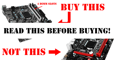 Photo of 6 Things you must know before buying a motherboard
