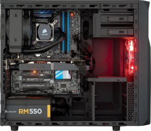Corsair Carbide Series SPEC-02 4