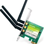 TP-Link wireless TL-WDN4800