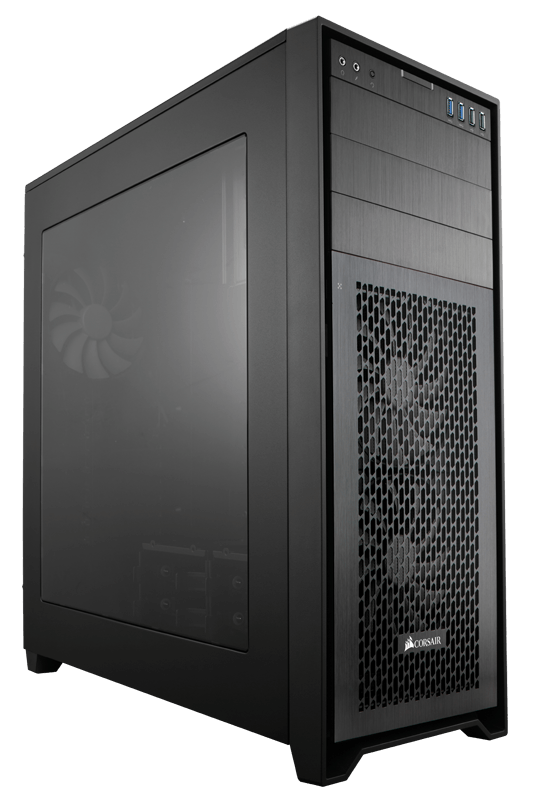Corsair Obsidian Series 750D Airflow Edition 1
