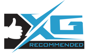 XG-Recommended BLUE