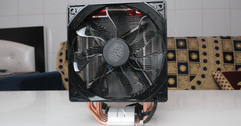 Photo of Cooler Master Hyper 212 LED Turbo Review