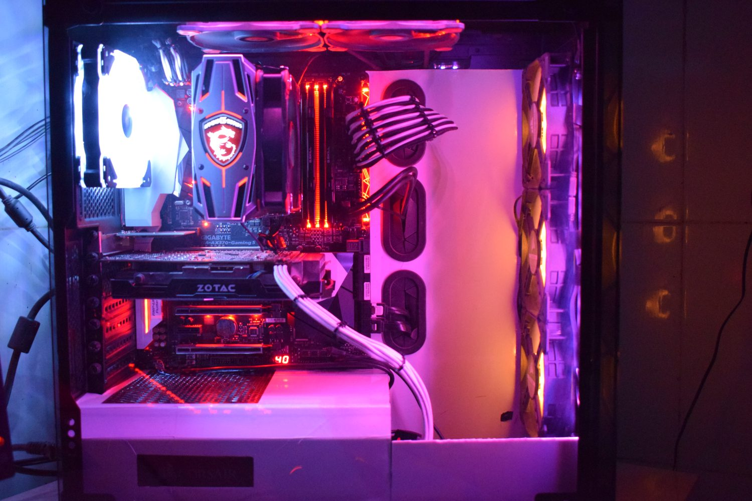 Best tempered glass PC cases – Xtremegaminerd