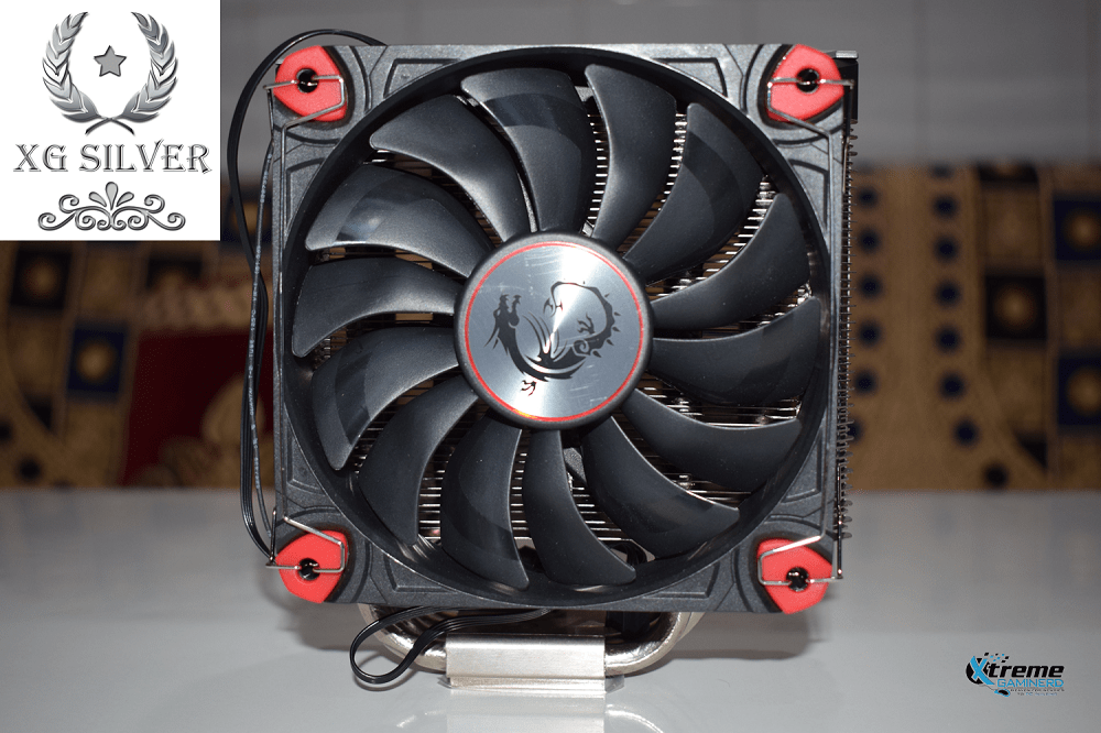 MSI Core Frozr L Award