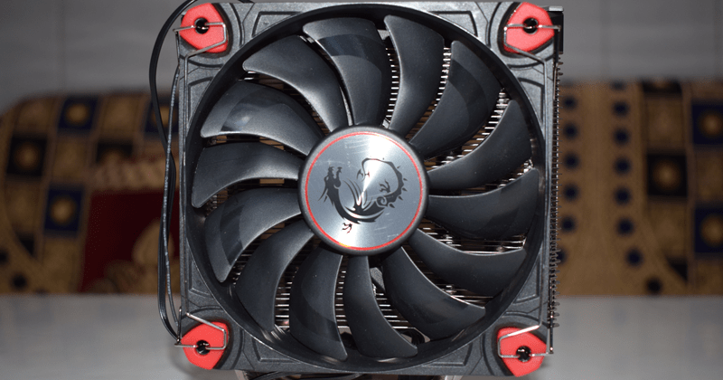 Photo of MSI Core Frozr L Review: The king of budget CPU coolers