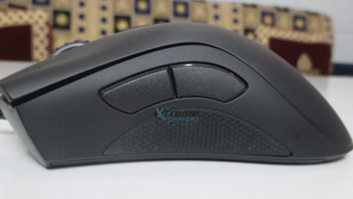 Photo of Razer Deathadder Elite review