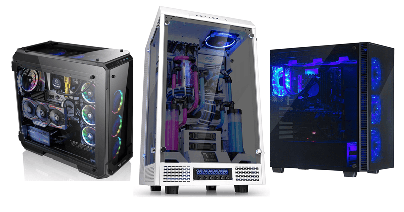 Photo of Best tempered glass PC cases