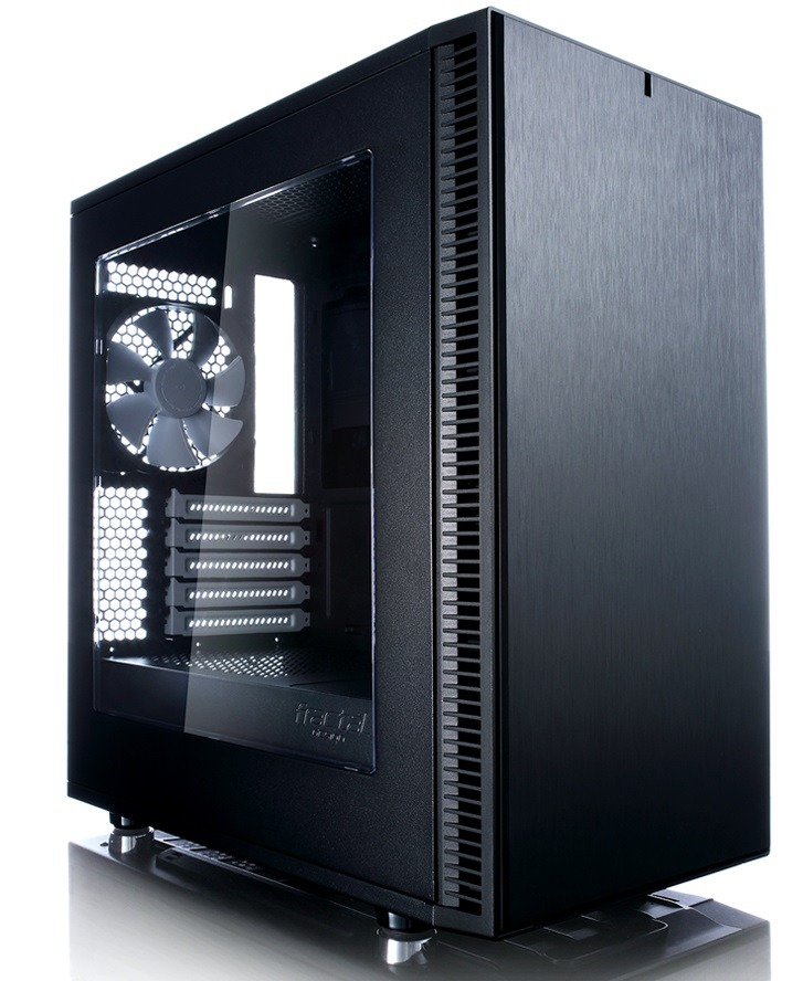 Fractal Design Mini C-Window