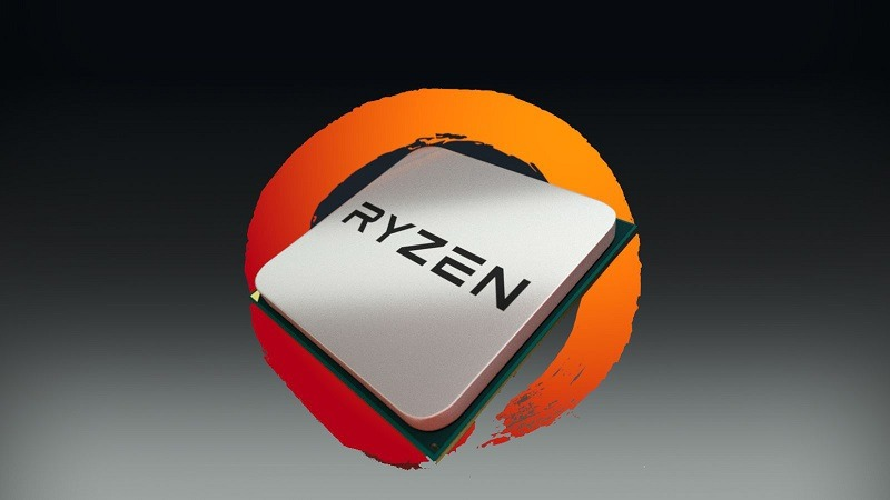 Photo of AMD Ryzen 7 2700X gives a tough competition to the i7 8700K