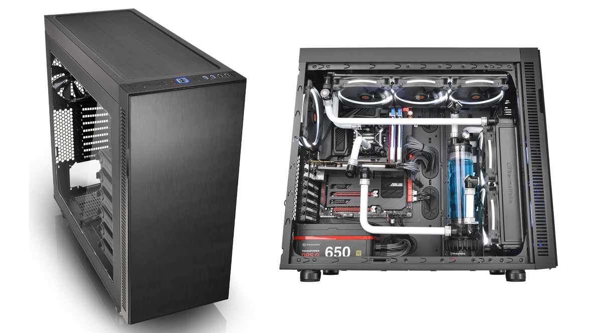 Thermaltake Suppressor F-51
