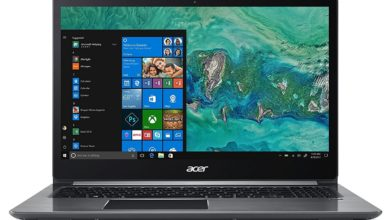 Photo of Acer Swift 3 with Ryzen 7 2700U is now available for pre-order