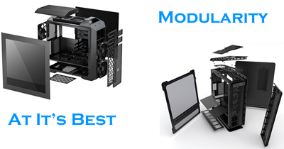 Best modular cases featured