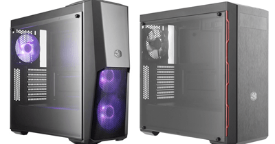 Photo of New cases to come from Cooler Master