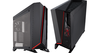 Photo of Corsair puts one more case in Carbide Series(SPEC-OMEGA)